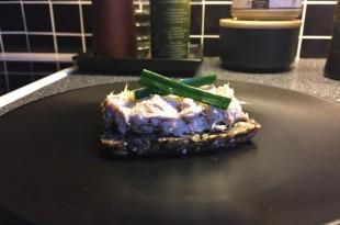 LCHF tunsalat