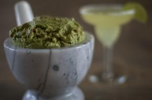 LCHF guacamole