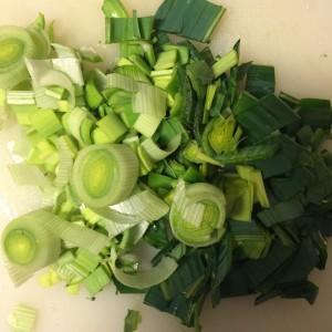 Broccolisuppe med porrer og spinat4