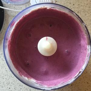 LCHF yoghurt med frugt og bær1
