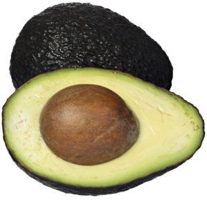Hjemmelavet LCHF guacamole